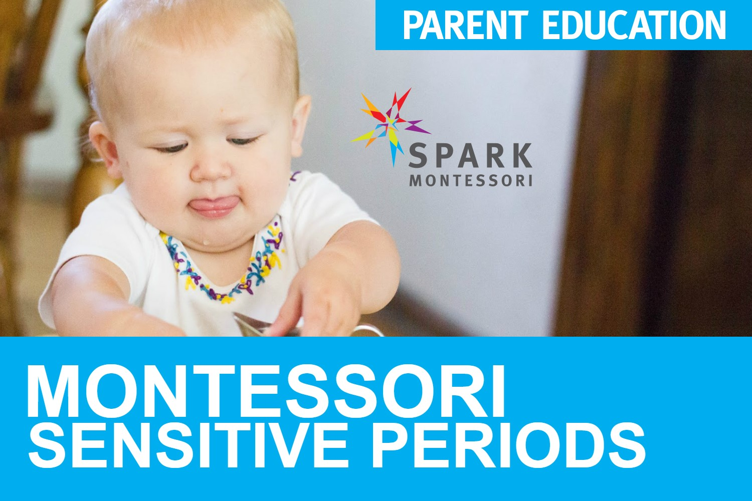 montessori for infants and toddlers 0 3 years old sensitive periods We understand that young children go through sensitive periods in terms of  development generally, these periods include: birth - old age: language birth -  3 years: sensory experiences & learning through movement 15 - 3 years: oral   infants toddlers pre-primary primary elementary outdoor classroom events.